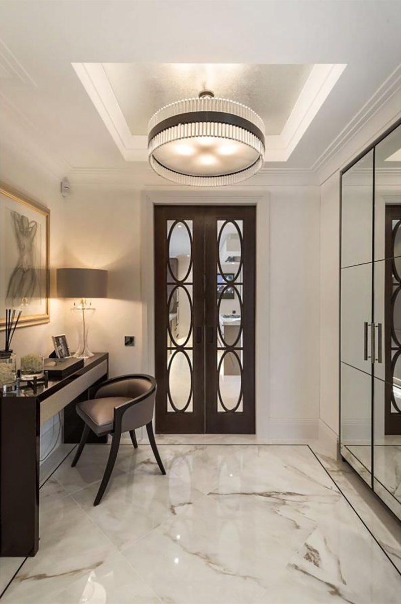 Apartment, Knightsbridge